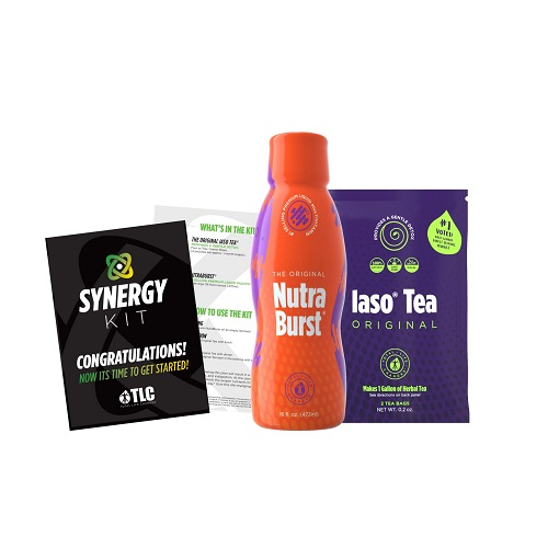 TLC Synergy Kit