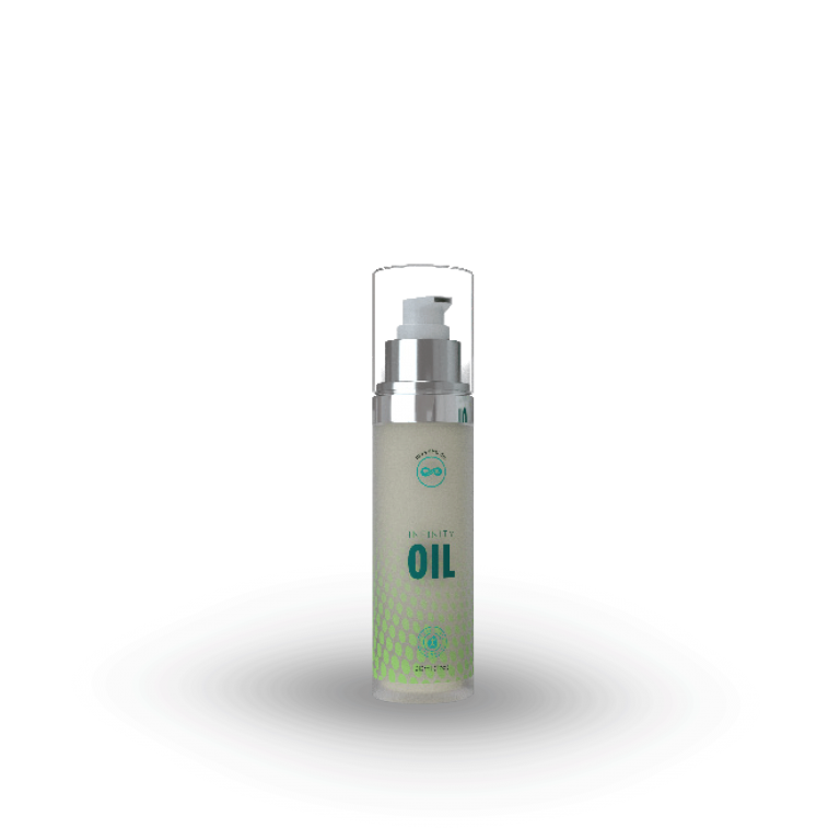 Total Life Changes Infinity Oil