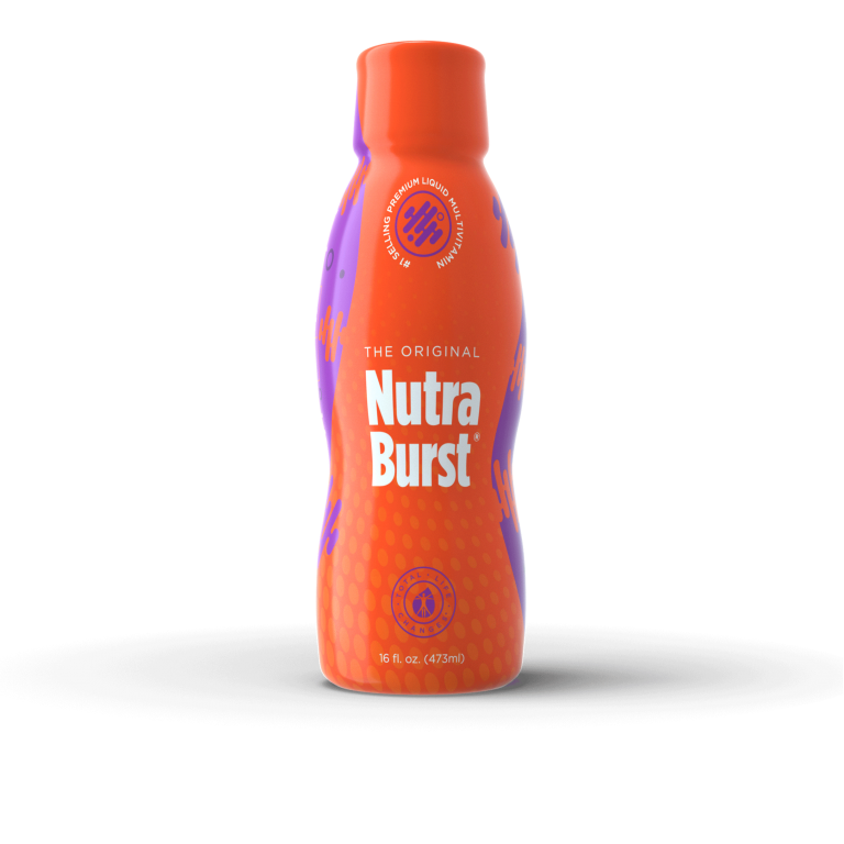 Total Life Changes Nutra Burst