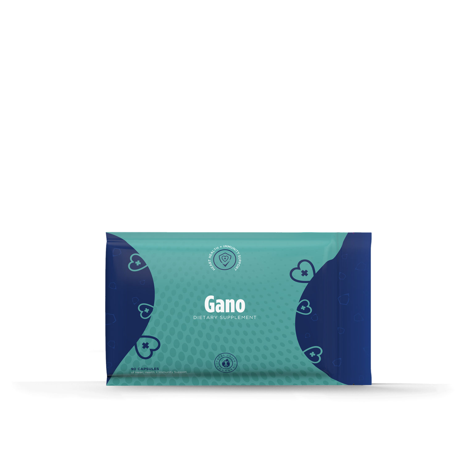 Total Life Changes Gano super antioxidant